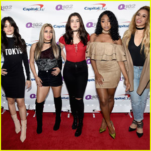 Camila Cabello Says Leaving Fifth Harmony Wasn't the 'Safe Option'