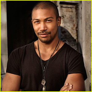 Charles Michael Davis Was Inspired by Paul Wesley To Direct on 'The Originals'