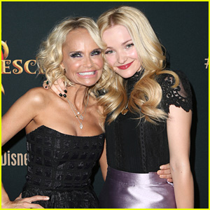 Dove Cameron Reveals Her Dream Co-Star & Has Already Worked With Her -- Twice!