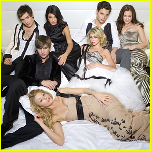 Gossip Girl's Ed Westwick Says No To Any Kind of Reunion