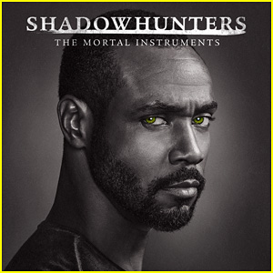 Shadowhunters' Isaiah Mustafa's Meme Monday Stories Are The Greatest Thing Ever!