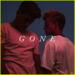 Jack & Jack's New EP 'Gone' Should Be Everything You're Listening To This Weekend
