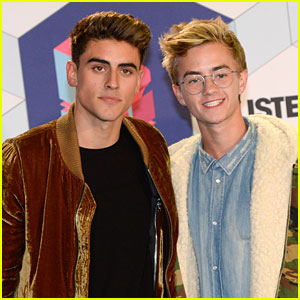 Jack & Jack Are Releasing a New Song on Friday!