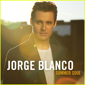 Jorge Blanco's 'Summer Sound' Will Instantly Put You In The Best Mood - Listen Here!