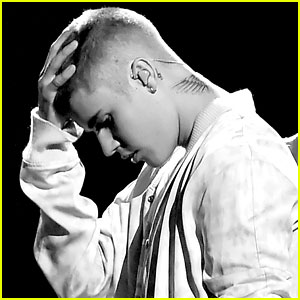 Justin Bieber Just Broke a Musical Record!