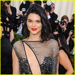 Kendall Jenner Narrowly Avoids Run In With Ex Jordan Clarkson