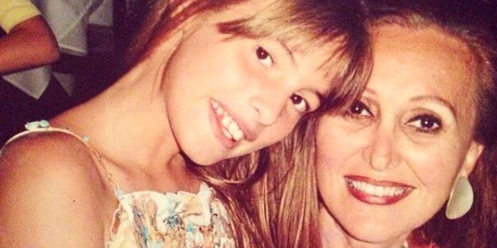 Exclusive: Lele Pons Writes Heartfelt 'Letter to Mom' for ...