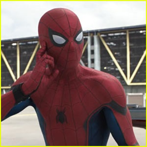 'Spider-Man: Homecoming' Composer Gives Fans First Taste of Film Score - Listen Now!