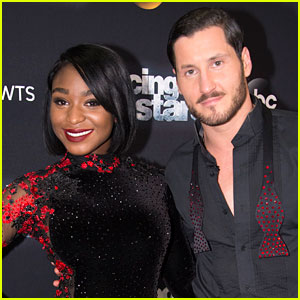 EXCLUSIVE: Normani Kordei's 'DWTS' Injury Is Way Worse Than We Thought