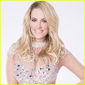 Peta Murgatroyd Reveals Why She Returned as a Pro For 'Dancing With The Stars' This Season