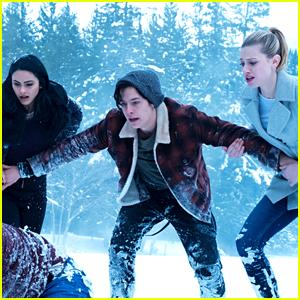 'Riverdale' Season Finale - Did [Spoiler] Just Die?!
