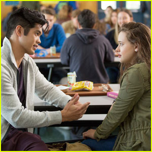 Ross Butler is Keeping His Fingers Crossed For '13 Reasons Why' Season 2