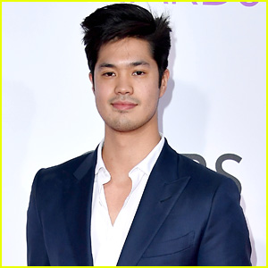 Ross Butler Wants To Change The Game In Hollywood For Asian Actors