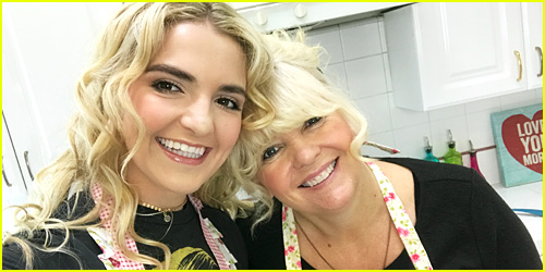 Exclusive: Rydel Lynch Writes Sweetest 'Letter to Mom' for JJJ's Mother's Day Series