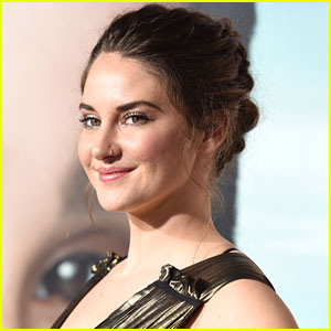 Shailene Woodley Doesn't Look Like This Anymore