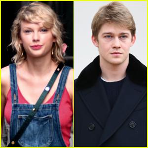 Taylor Swift Is 'Bummed' About Joe Alwyn Relationship Going Public