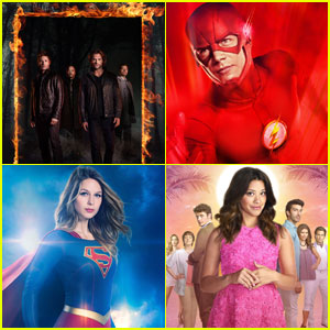 The CW Shakes Up TV Lineup For 2017-2018 Fall Season – See The New