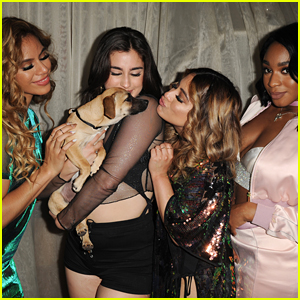 Fifth Harmony's Friendship Is On Fire - The Band Supports Each Other In Everything!
