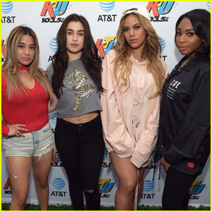 Ally Brooke Broke Down When She First Played 'Look at Us Now' For Fifth Harmony