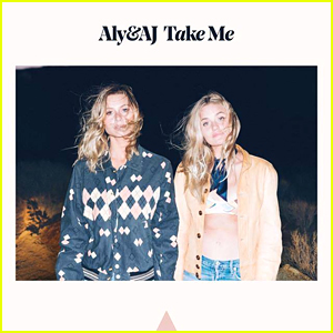 Aly & AJ Drop a Surprise Song Called 'Take Me' - Listen Now!