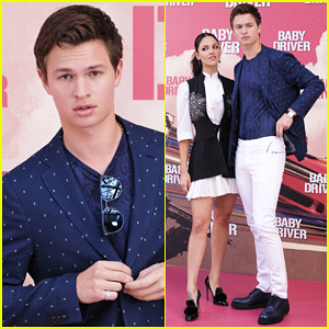Ansel Elgort Drops 'All I Think About Is You' Stream, Download & Lyrics - Listen Now!