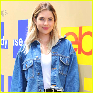 Ashley Benson Gets Two New Tattoos - See Them Here!