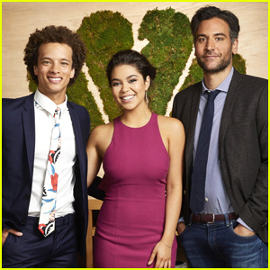 Auli'i Cravalho Offers Up First Details About Her Character on New Show 'Rise'