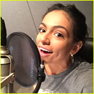 Bethany Mota Dishes On Recording Her 'Make Your Mind Up' Audiobook (Exclusive)