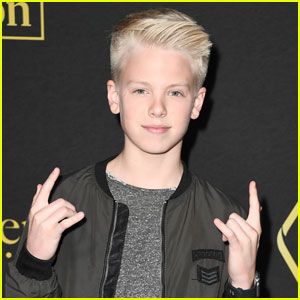 YouTube Star Carson Lueders Covers Justin Bieber's 'Despacito' - Watch Now!