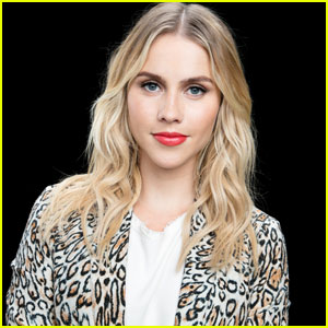 Claire Holt Says Filming '47 Meters Down' Was 'Exhausting'