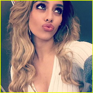 Dinah Jane Celebrated Her 20th Birthday With Fifth Harmony Members & the Videos Are Wild