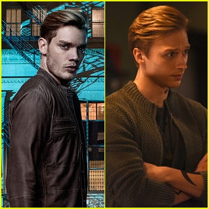 'Shadowhunters' Sebastian Is 100% A Psychopath, Dominic Sherwood Says