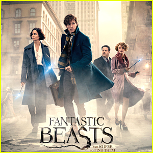 'Fantastic Beasts & Where To Find Them' Sequel Casting For Teen Roles!