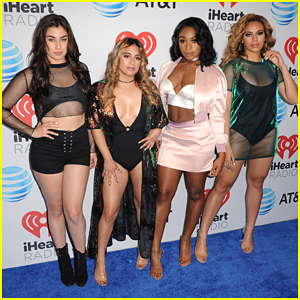 Fifth Harmony Are Stronger Than Ever Ahead Of Their New Album Release