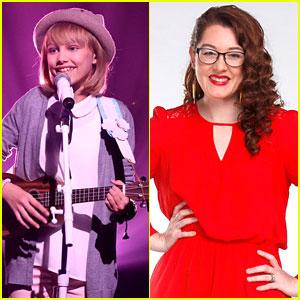 Grace VanderWaal is 100% Sure Deaf Singer Mandy Harvey is the Winner of 'America's Got Talent'