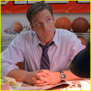 Troy Bolton's Dad Has Been Spotted by Some 'High School Musical' Fans - Watch!