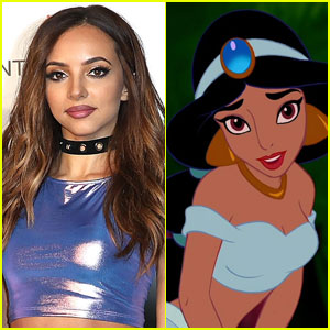 Little Mix's Jade Thirlwall Reportedly Responds to Jasmine Role Rumors!