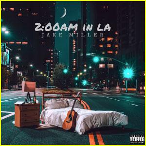 Jake Miller Announces New Album 200 AM In LA