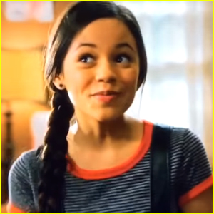 Jenna Ortega Shows Off Dancing Skills on 'Stuck in the Middle' Tonight!