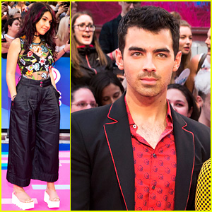 Alessia Cara & Joe Jonas Are Ready to Host iHeartRadio MMVAs 2017!