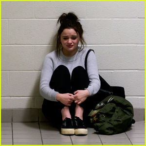 Joey King's Horror Flick Looks So Scary in New Pics! (Exclusive)