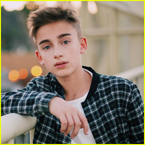 Johnny Orlando Releases His New Single 'Everything' on iTunes & Spotify