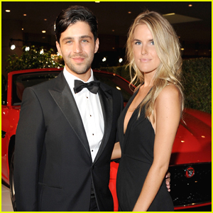 'Drake & Josh' Star Josh Peck Marries Paige O'Brien!