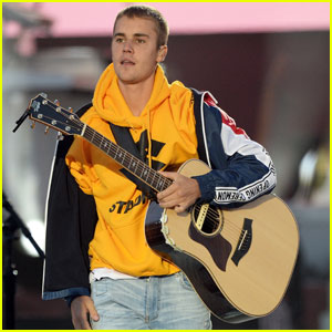 Justin Bieber Won't Be Singing 'Despacito' in Concert Any Time Soon