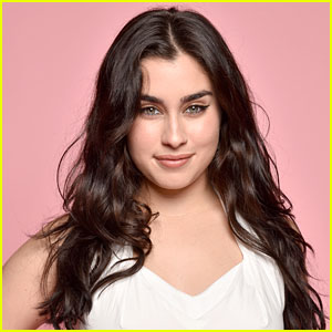 Lauren Jauregui Wishes a Happy Pride Month to her Twitter Followers
