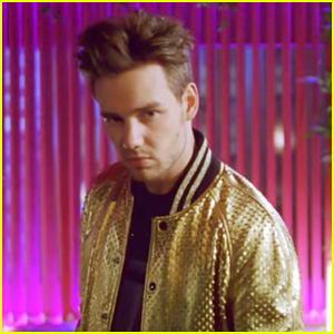 Liam Payne's 'Strip That Down' Video Arrives After Leak - Watch Now!