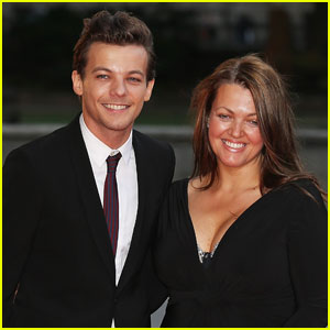 Louis Tomlinson Told His Mom When He Lost His Virginity