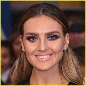 Perrie Edwards' Sexy Insta is Going Viral -- But Not For the Reason You Think