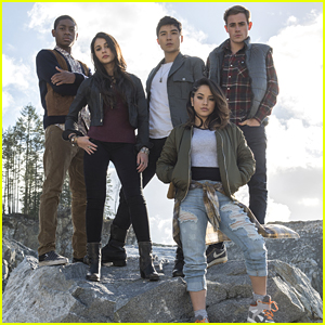 'Power Rangers' Director Says Film Would've Done Better at Box Office If The Rating Were Different