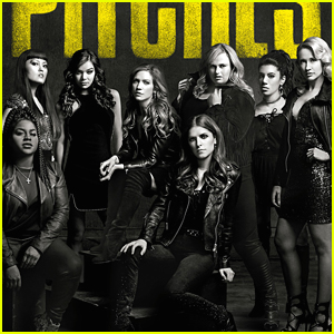 Anna Camp Thanks a Fan for Photoshopping the Missing Bellas into 'Pitch Perfect 3' Poster